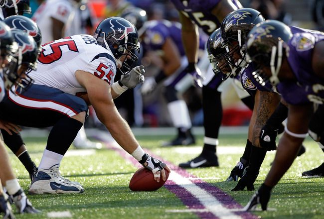 Baltimore Ravens vs Houston Texans Live Stream