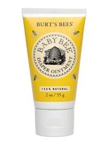Burt's Bees Doğal Pişik Kremi