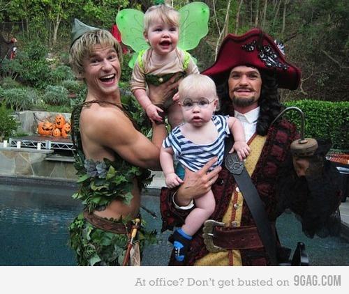 Neil Patrick Harris Kids Adopted