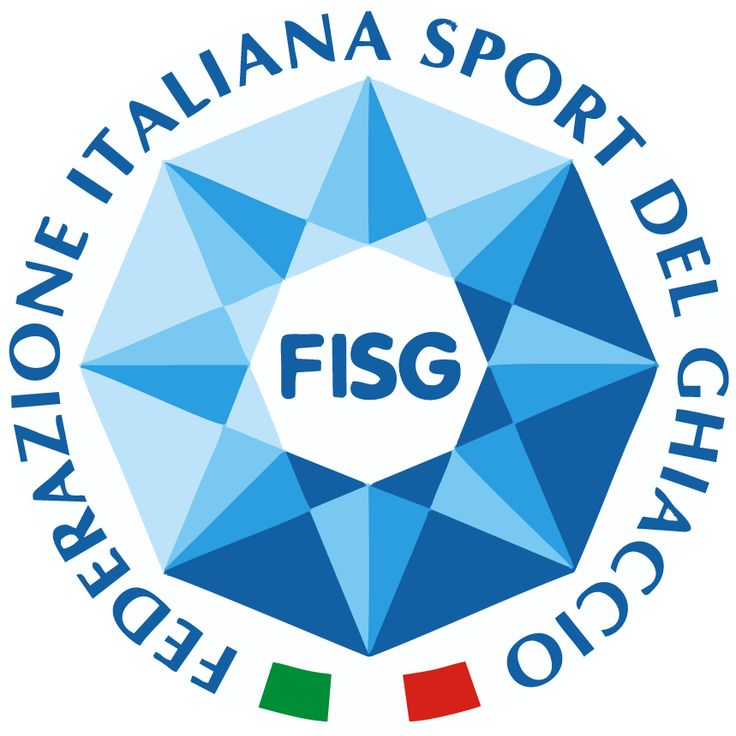 Italy Primary Logo (0) - Federazione Italiana Sport del Ghiaccio logo