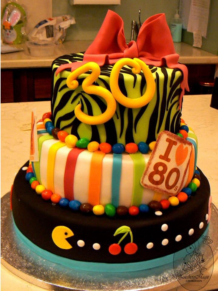 dirty birthday cake - photo #37
