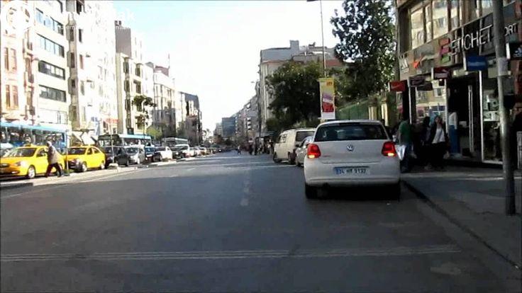 İstanbul Şişli Halaskargazi Caddesi'nde 2 dükkan satışta!