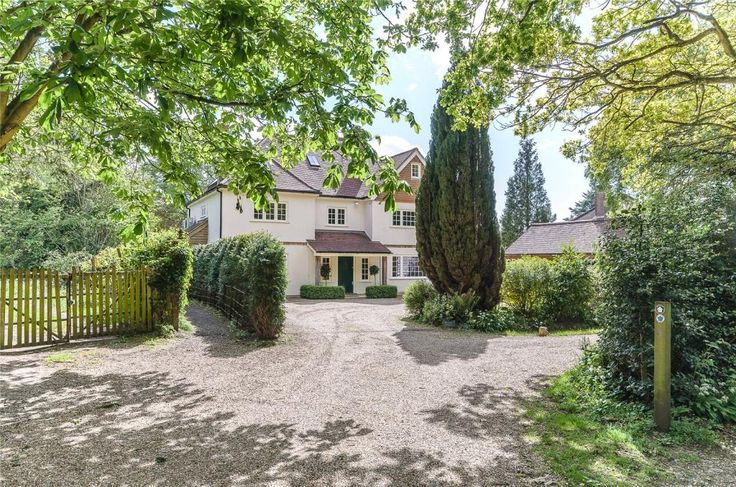 6 bedroom detached house for sale in Windmill Hill, Chipperfield, Kings Langley, Hertfordshire, WD4 - Rightmove | Photos