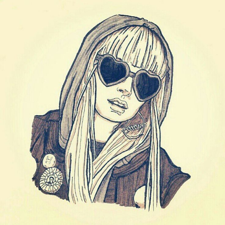 Sketch And Swag Girl | Illustration /Designu2665 | Pinterest | Girls Swag Girls And Sketches