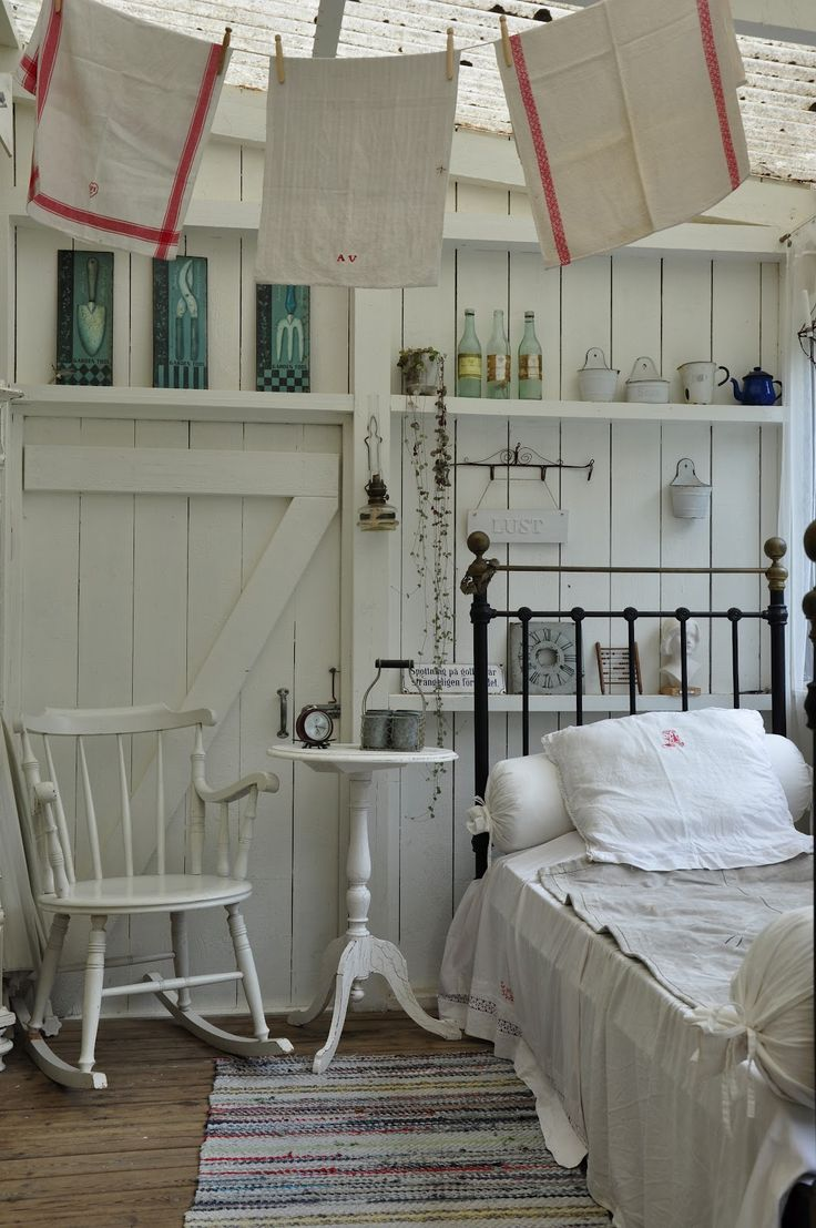 115 best images about shabby bedroom on pinterest | country
