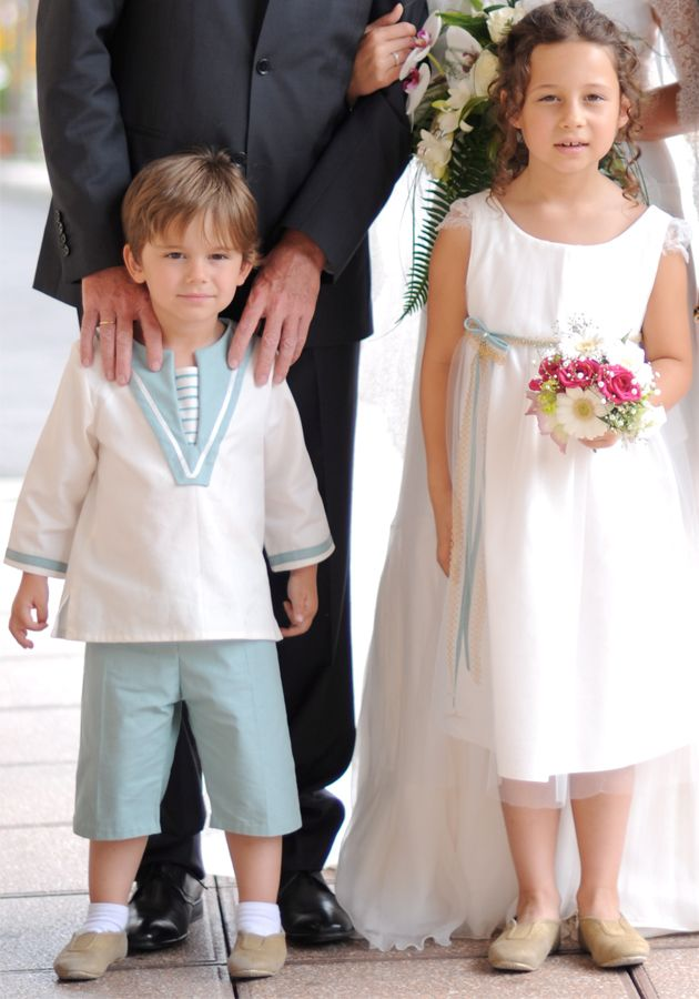 cortege-mariage-theme-marin-enfants-garcons-filles.jpg (630×900)