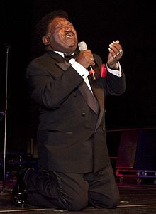 R.I.P. Percy Sledge (November 25, 1941-April 14, 2015). He passed away from liver cancer at age 73.