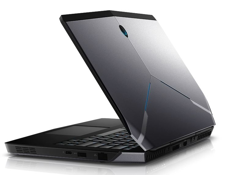 Alienware Launches Three New Gaming Laptops