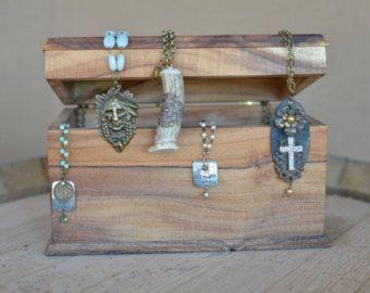 Il Signora/Signore degli anelli - Box artigianale per Babes/Blokes - grandi