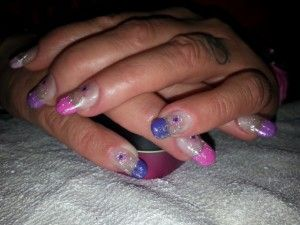 Photos vom 30. Januar 2014 | Petra's Naildesign - Mobiles Nagelstudio