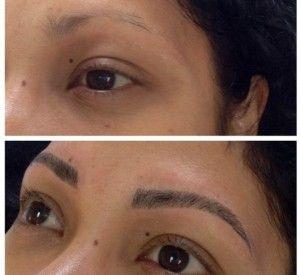 #howto make #eyebrows #grow