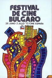 FESTIVAL DE CINE BÚLGARO Como el gobierno abrió relaciones con los países de Europa del Este, comenzaron a realizarse presentaciones del cine de otros países.