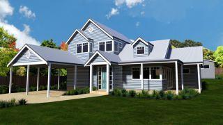 Storybook homes - Tamborine mountain design