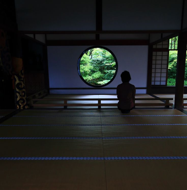 Genko-an Temple, Kyoto, Japan by asas on PHOTOHITO