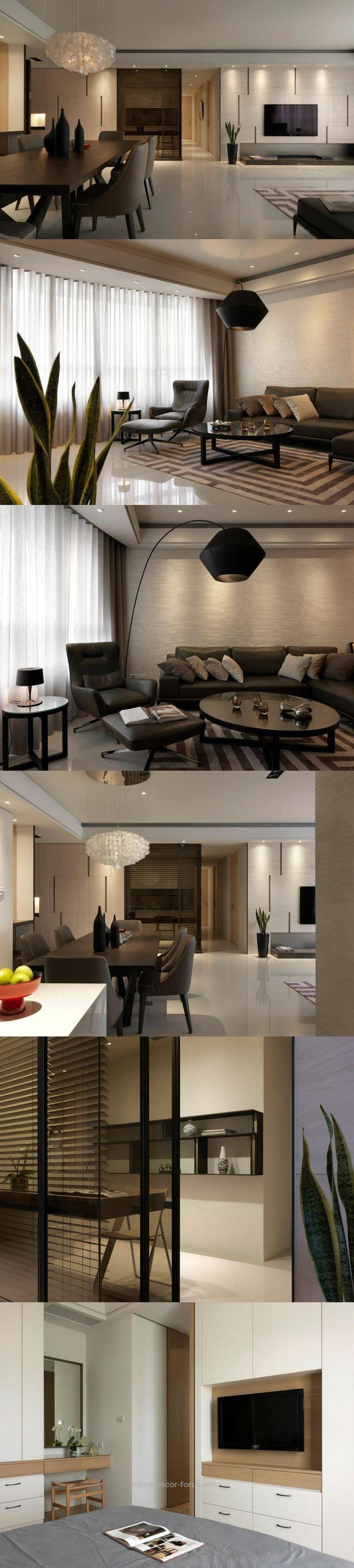 Stunning Home Interior Design In 2020 House Design Modern Interior Design Home Interior Design
