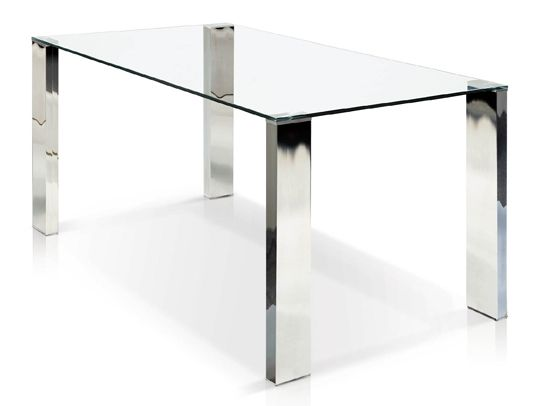 Modern Furniture Toronto - BLVD Interiors - dining - tables - Baron dining table - 46DT010