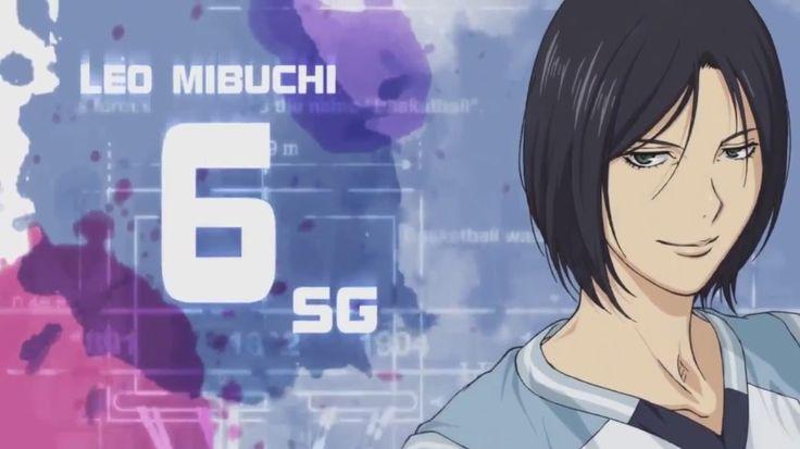 Lei Mibuchi, 6 Small Guard