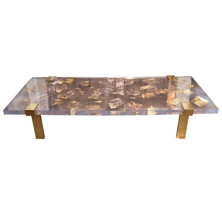 Madox Modern Classic Antique Gold Leaf Glass Coffee Table: Best 25+ Gold Leaf Furniture Ideas On Pinterest
