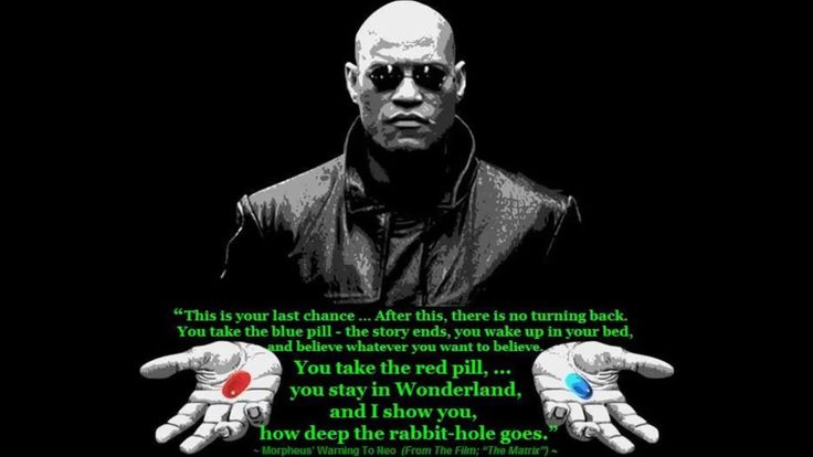 "What is ""Blue Pill Empty Guy Syndrome?"" MGTOW"