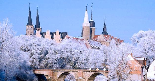 67€   -49%   #Domstadt #Merseburg - Historische #Städtereise inkl. 4-Sterne #BEST #WESTERN #Hotel