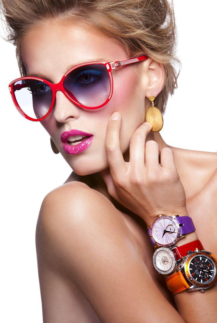 Beauty and Watches Editorial I by *DavidBenoliel on deviantART