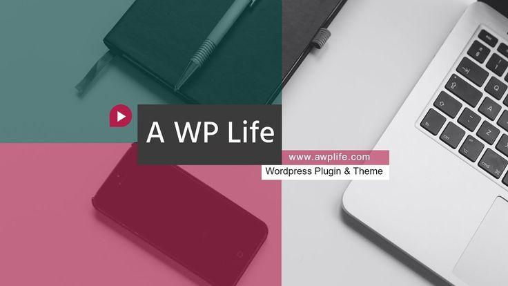 Portfolio Filter Gallery Wordpress Plugin - How To Use Portfolio Filter ...