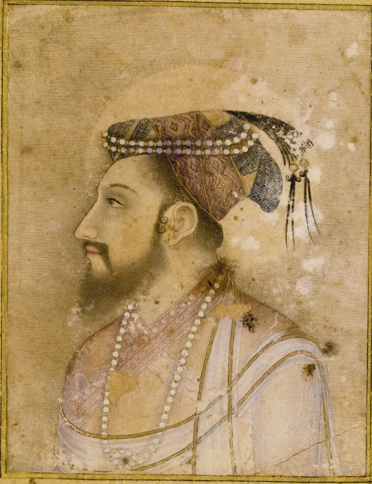 Mughal, 17th century