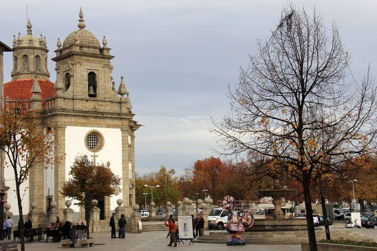Barcelos, Portugal - Melojorgef