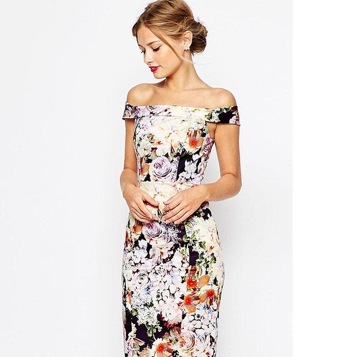 Sweet Spring Racing Dresses Under $150