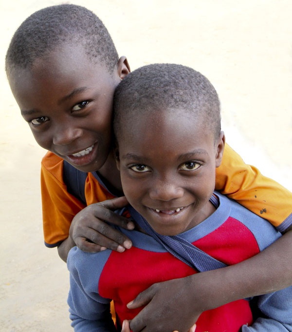 Mozambique I miss working with the kids.. maybe again I can go back