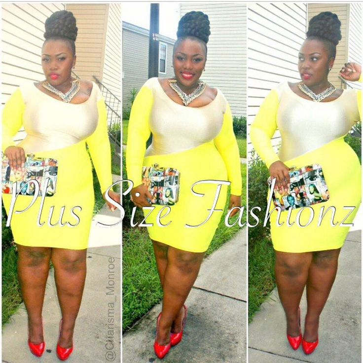 SHOP OUR ONLINE PLUS SIZE FASHIONZ BOUTIQUE FOR YOUR CUSTOM MADE OUTFITS FOR ANY OCCASION VISIT http://ift.tt/1NTssPU  to place your order or Call/Text 305-467-7090 or 786-525-4002 #plussize #fashion #custommade #curves #onlineboutique #fullfigured #plussizeboutique #wigs #bundles #nails #lashes #pumps #heels #ciaa #fashion #ciaa2016 #dab by plussizefashionz9