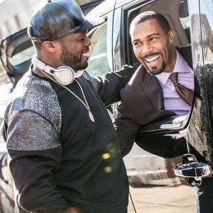 Starz's Power Begins Production in New York City -- Omari Hardwick stars as a nightclub owner leading a double life as a drug kingpin. Plus, executive producer 50 Cent has joined the cast. -- http://wtch.it/cNdLt
