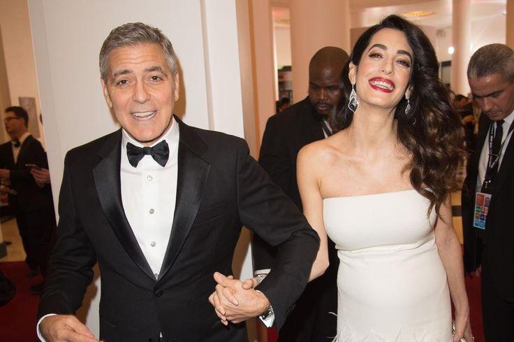 Les prénoms choisis par George et Amal Clooney pour leurs jumeaux nés mardi ont, bien sûr, une signification. Paroles d'expert.