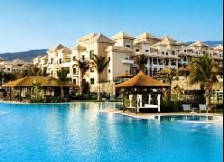 Holiday to Sensatori Resort Tenerife in GUIA DE ISORA (SPAIN) for 4 nights (FB) departing from NCL on 27 Apr: Deluxe Twin Room with Balcony…