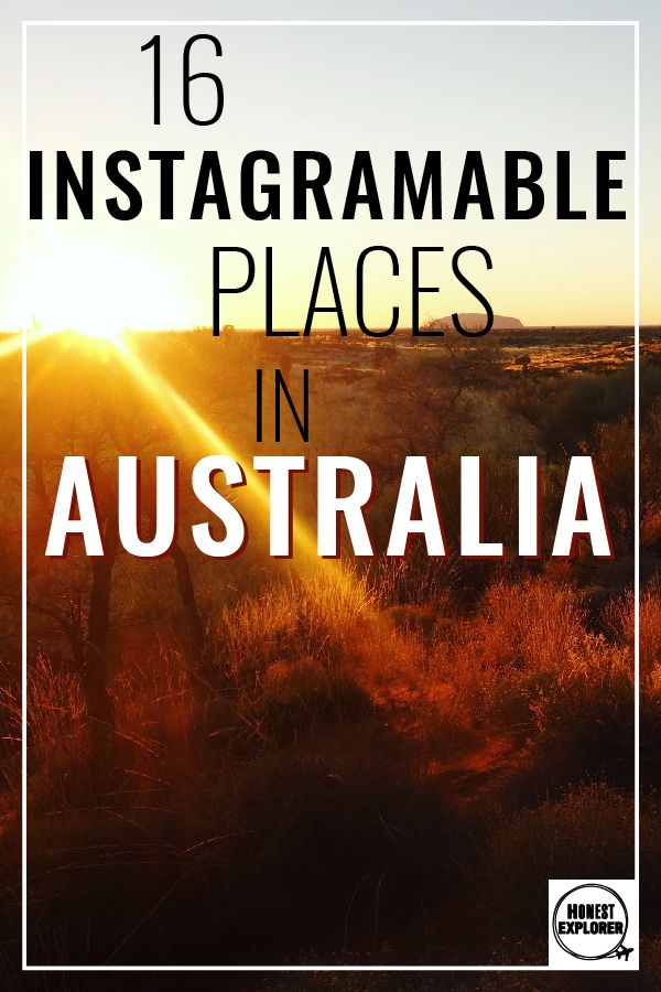 2019 travel guide to australia and new zealand | world news.