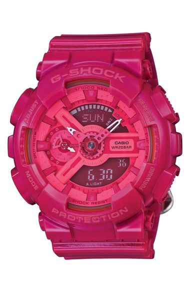 G-Shock Ana-Digi Watch, 46mm x 41mm available at #Nordstrom