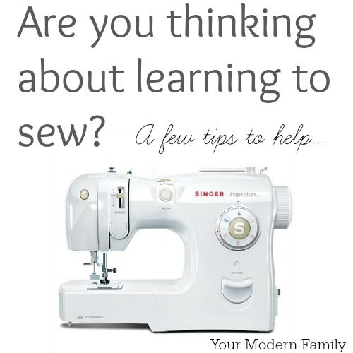 When I was in high school, I took several sewing classes and I really enjoyed it.  I have lost many of my sewing skills over the years, so today Deby is going to be refreshing us! Take it away, Deby…        I'm Deby from So Sew Easy and I'm delighted Becky has invited me to...Read More »