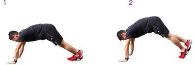 ランニングに必要な柔軟性を獲得するための基礎トレーニング - 自宅でトレーニング! - ランナーのためのカラダづくり - ランニングのためのトレーニング&サポート | コニカミノルタ