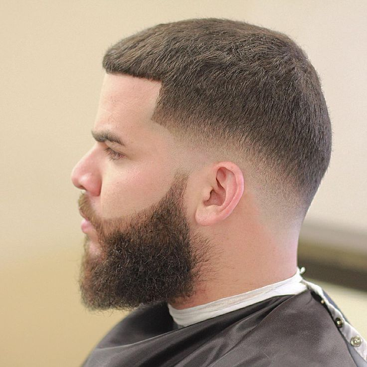 6 Ways To Wear A Low Fade Haircut Hair Cuts For Men Pinterest