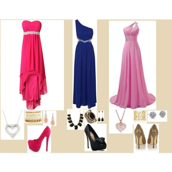 """fiesta"" by angiedayana on Polyvore"