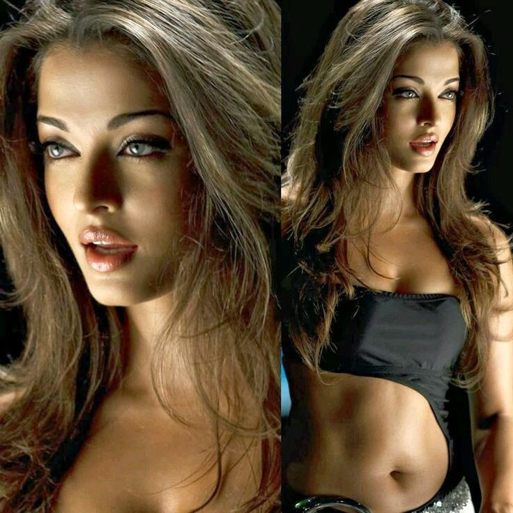 Sexy Unseen Indian girls pic: Aishwarya rai lingerie and boobs pics
