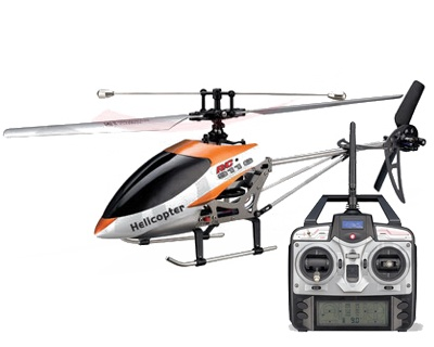 Torro Single Blade Helikopter 9116 RC Hubschrauber von Torro HL1125109116 - Monkeytoys.de: Single Rotor RC Helis