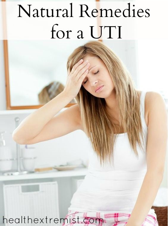 Here's natural remedies for UTI that you can use right away to get relief from symptoms. Also, learn effective natural ways to prevent getting a UTI.