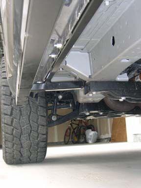 Jeep Rockrails / Rock Sliders / Rocker panel protection, ZJ, WJ, WK, WK2