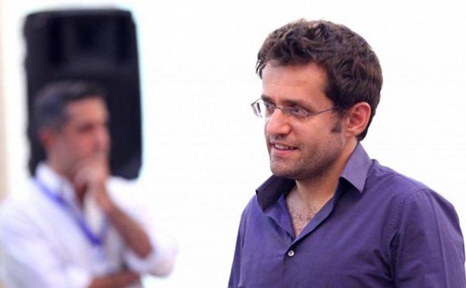 Armenian Chess Grandmaster Levon's aronian