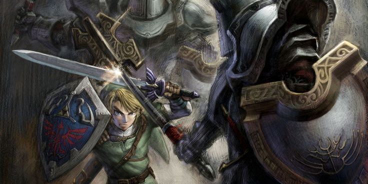 Review: The Legend of Zelda: Twilight Princess HD: My relationship with Twilight Princessis one of the most complicated I've come across…