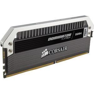 Corsair Dominator Platinum RAM Module CMD16GX4M4C3200C16