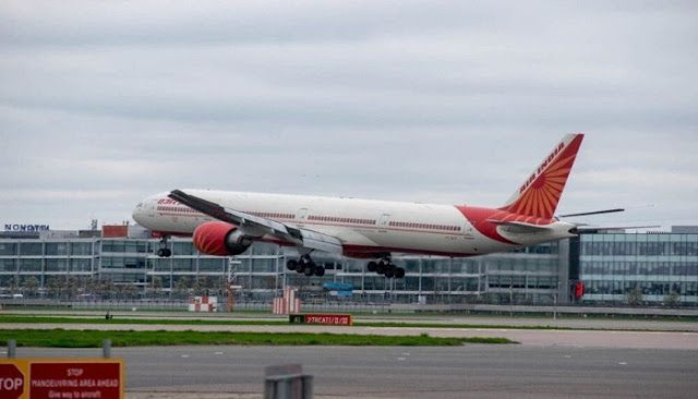 Why India Waited So Long To Allow Private Airline Repatriations Air India Express Air India Airline
