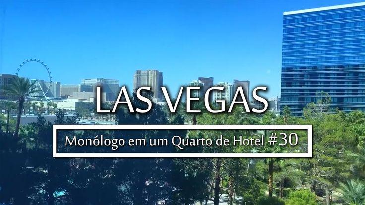 Seja sua própria referência - Monólogo em um quarto de hotel #30 - Las V...