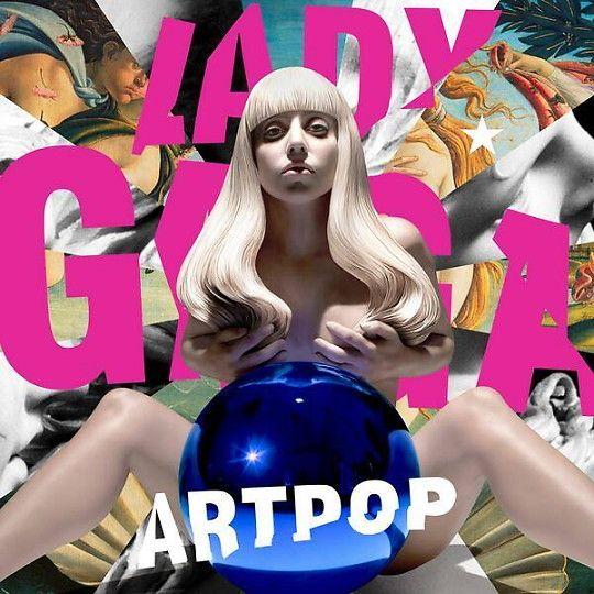 Lady Gaga : Ecoutez le titre, Venus